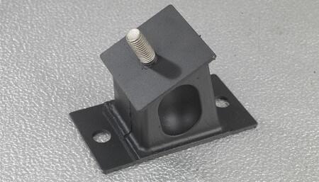 Anti vibration mounts archives pendle polymer for Anti vibration motor mounts